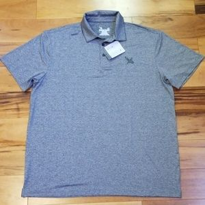 NWT Golf Moose Athletic Polo